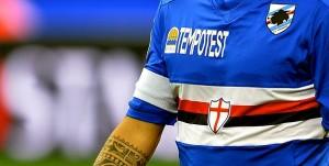 Serie A/Milan-Sampdoria