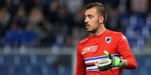Serie A/Sampdoria-Verona
