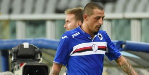 PEGASO NEWSPORT-PRELIMINARE EUROPA LEAGUE/SAMPDORIA-VOJVODINA
