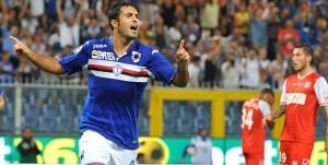 Serie A/Sampdoria-Carpi