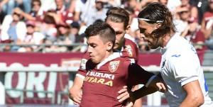PEGASO NEWSPORT-TORINO-SAMPDORIA CAMPIONATO SERIE A TIM 15-16