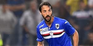 Genova, 14/09/2015 Serie A/Sampdoria-Bologna Mattia Cassani