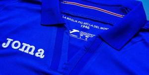 Bogliasco (Genova), 26/05/2017 Sampdoria/Shooting maglie ufficiali 2017-18 Maglie ufficiali 2017-18 - 1a maglia (casa)