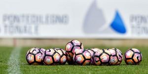 Temu (Brescia), 25/07/2016 Sampdoria/Ritiro 2016-17 - Allenamento Nike Ordem 4 (pallone ufficiale Serie A 2016/17)