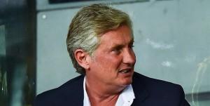 Genova, 20/08/2017 Serie A/Sampdoria-Benevento Daniele Prade (responsabile area tecnica Sampdoria)